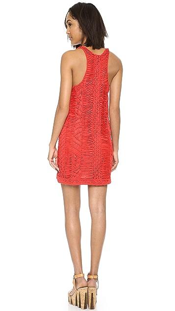 Diane von Furstenberg Chios Dress