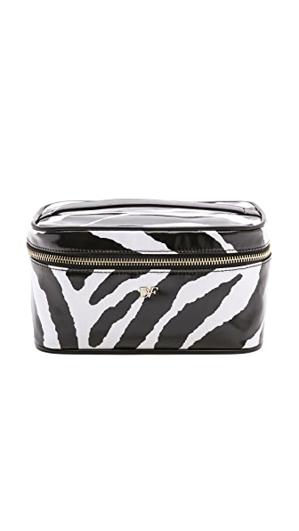 Diane von Furstenberg Voyage Train Case
