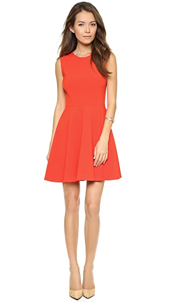 Diane von Furstenberg Jeannie Dress