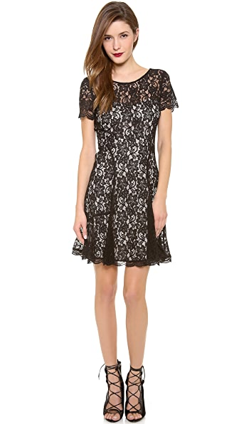 Diane von Furstenberg Maribel Lace Dress
