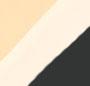 Nougat/Champagne/Black