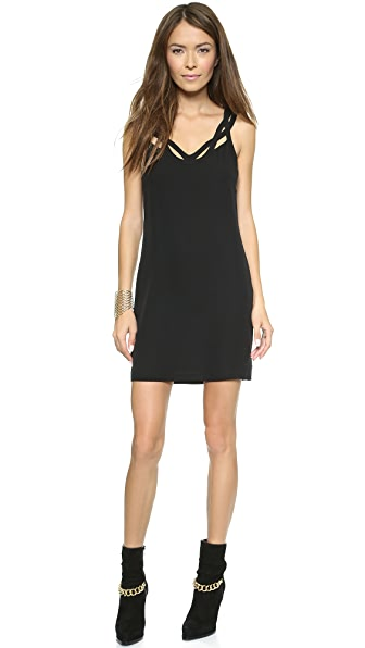 Diane von Furstenberg Jillian Dress