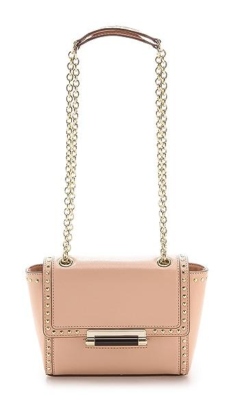 Diane von Furstenberg 440 Studded Mini Handbag