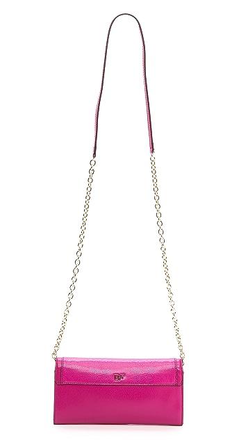 Diane von Furstenberg 440 Currency Mini Bag