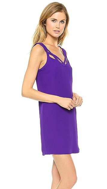 Diane von Furstenberg Jillian Dress