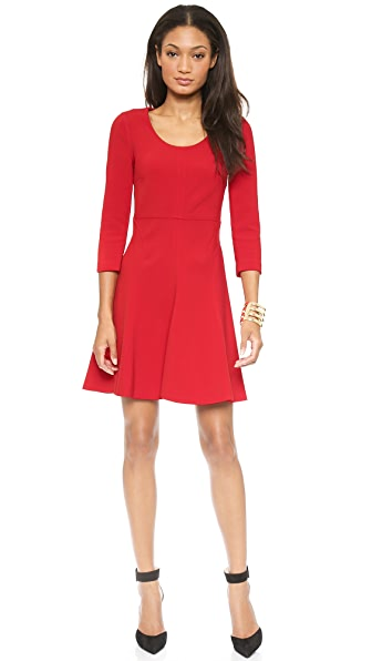 Diane von Furstenberg Paloma Dress