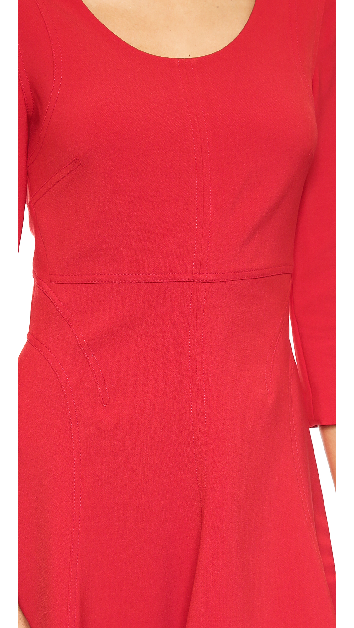6ab0e4804de Diane von Furstenberg Paloma Dress
