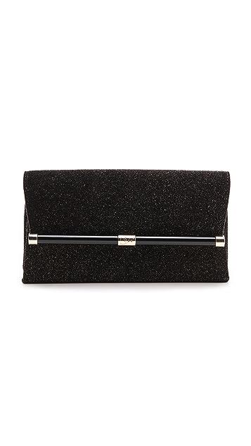 Diane von Furstenberg 440 Envelope Clutch with Diamond Dust