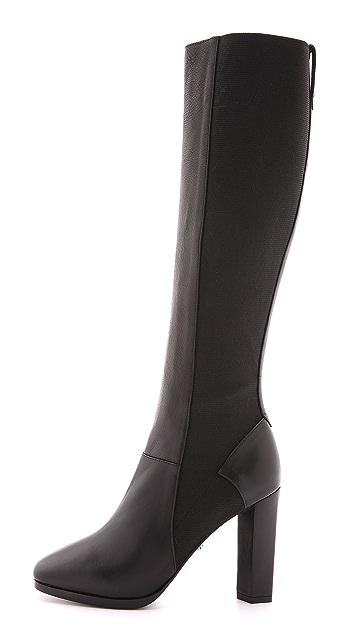 Diane von Furstenberg Pella Tall Boots