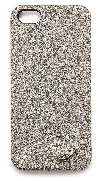 Diane von Furstenberg Glitterati iPhone 5 / 5S Case