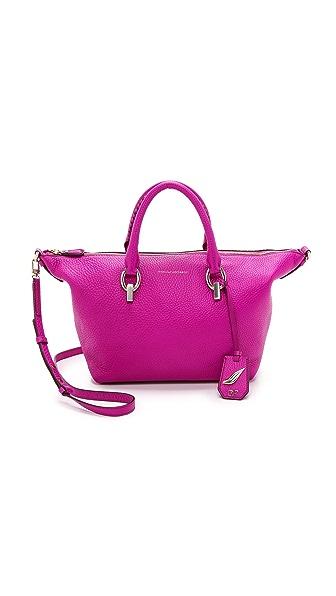 Diane von Furstenberg Sutra Metro Duffel Bag | SHOPBOP