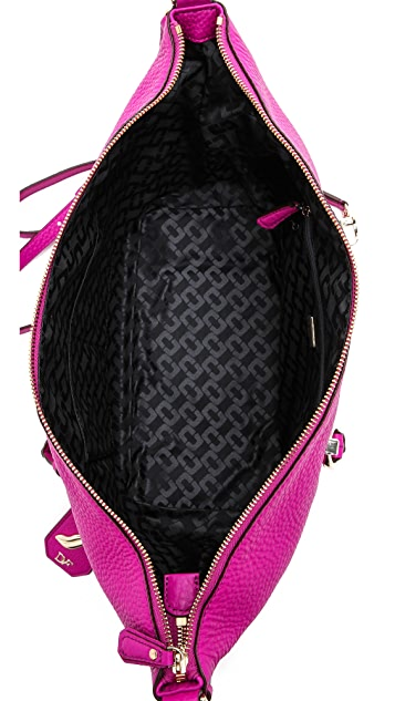 Diane von Furstenberg Sutra Metro Duffel Bag