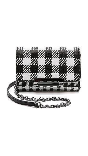 Diane von Furstenberg 440 Micro Mini Bag