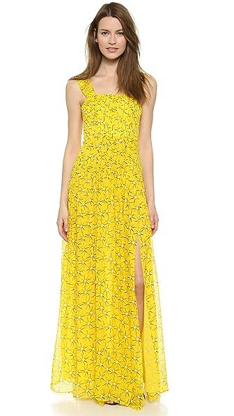 Diane von Furstenberg Lillie Maxi Dress  SHOPBOP