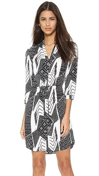 Buy Dvf Dresses Online Diane Von Furstenberg Freya