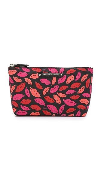 Diane von Furstenberg Voyage Small Cosmetic Bag