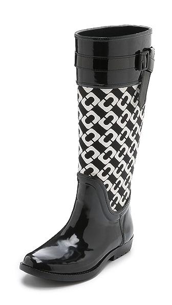 Kupi Diane von Furstenberg online i prodaja Diane Von Furstenberg Whitney Rain Boots Black haljinu online