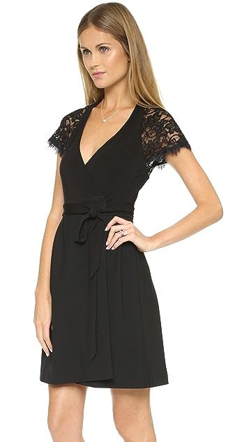 Diane von Furstenberg Elizabeth Dress