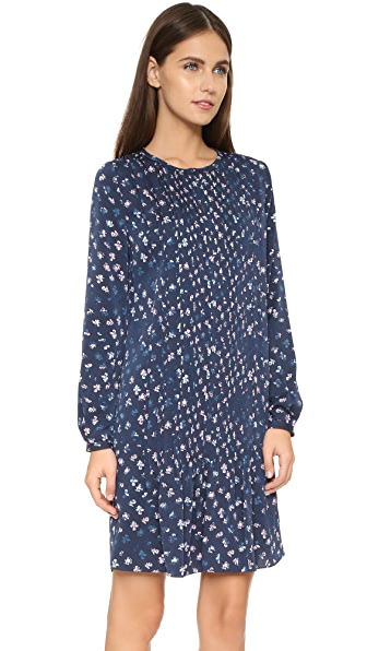 Diane von Furstenberg Meadow Dress