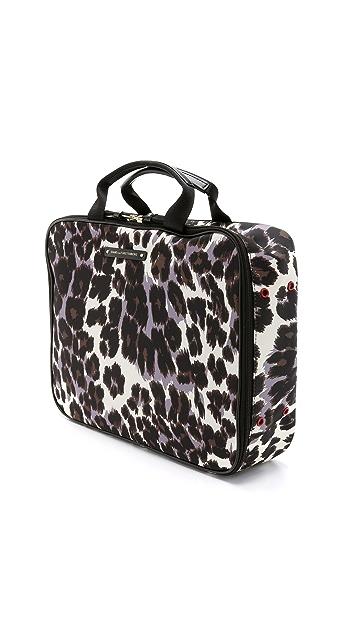 Diane von Furstenberg Voyage Travel Cube