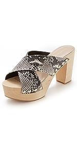 Seville Sandals                Diane von Furstenberg