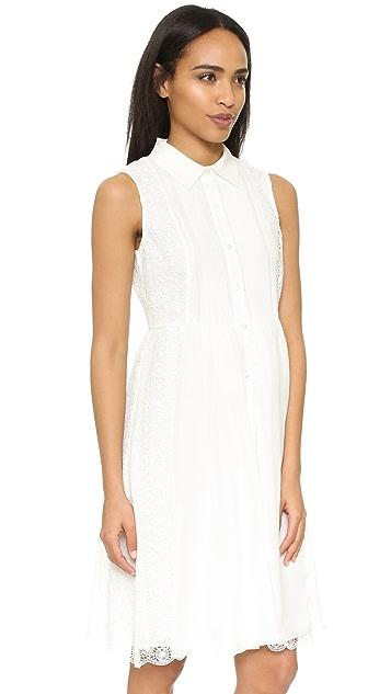 Diane von Furstenberg Nieves Dress