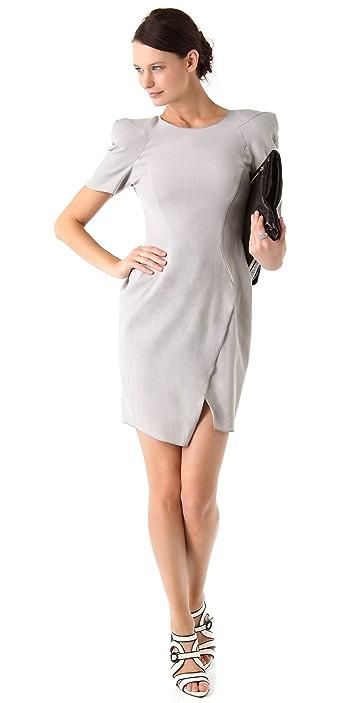 Dion Lee Form Dress