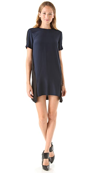 Dion Lee Back Light Dress