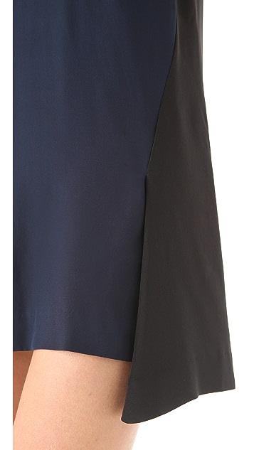 Dion Lee Back Light Dress
