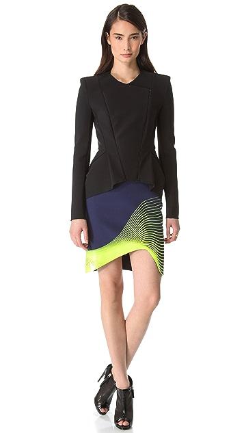 Dion Lee Thermal Skirt