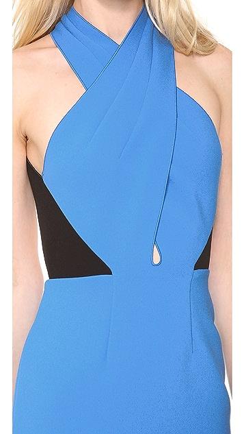 Dion Lee Halter Dress