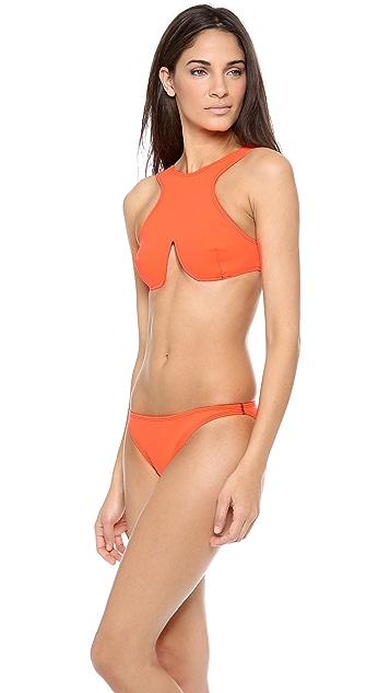 Dion Lee Purity Bikini