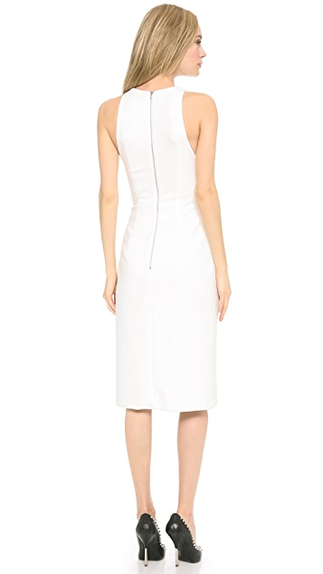Dion Lee Hybrid Wire Dress