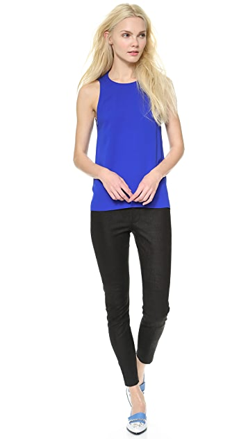 Dion Lee Neck Ring Top