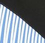 Black/Blue/White