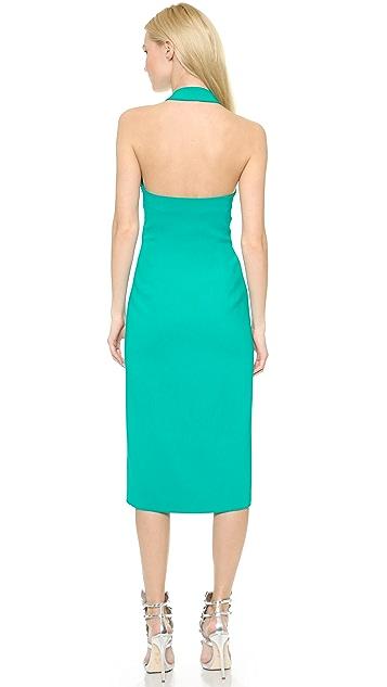 Dion Lee Zip Lock Dress