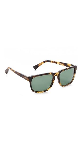 DITA Whitehall Sunglasses