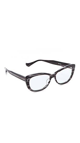 DITA Vamp Glasses