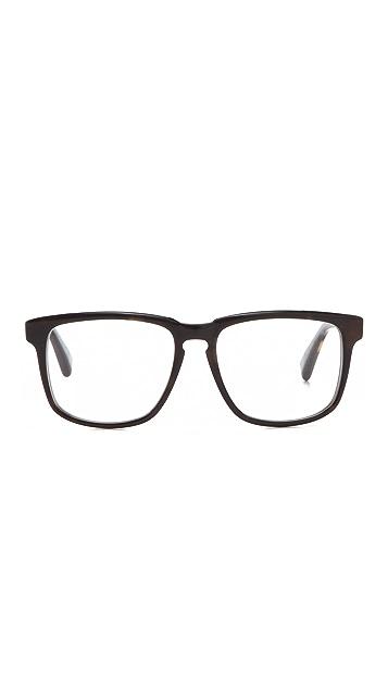 DITA Whitehall Glasses