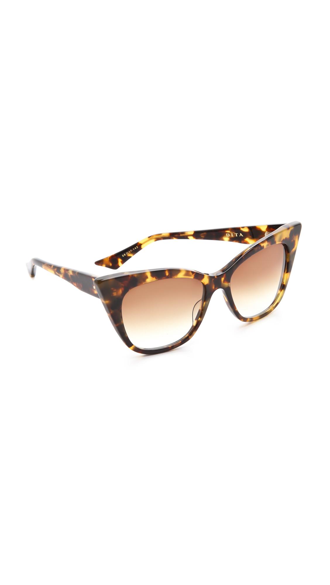 433b1be7d7dd DITA Magnifique Sunglasses