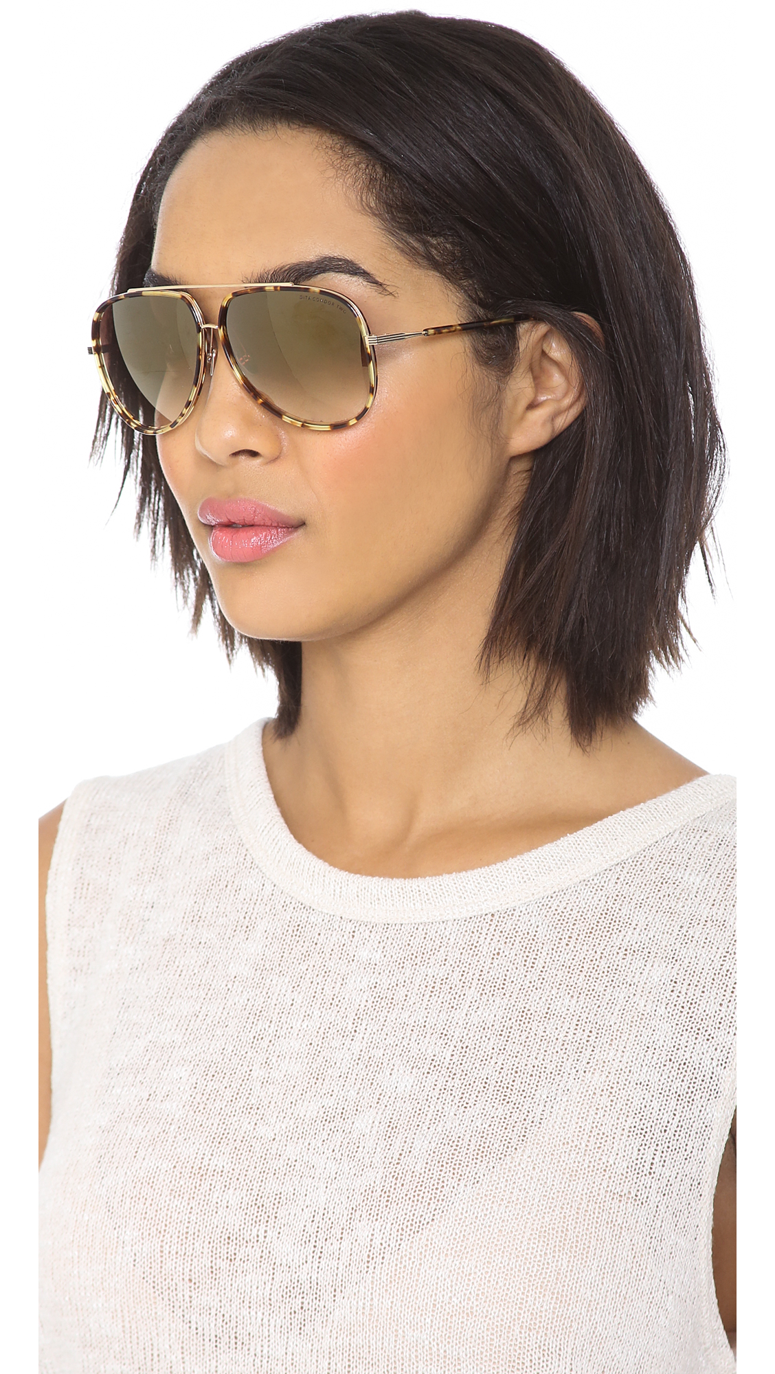 be52bb81250c DITA Condor Two Sunglasses