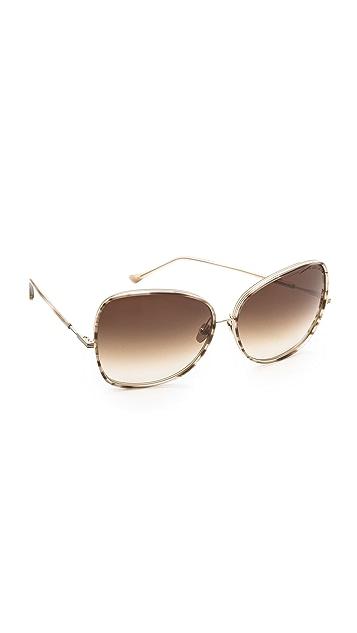 DITA Bluebird Two Sunglasses