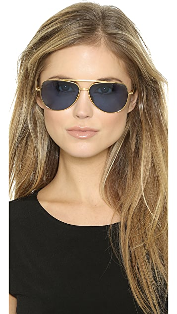 DITA Polarized Flight 004 Sunglasses