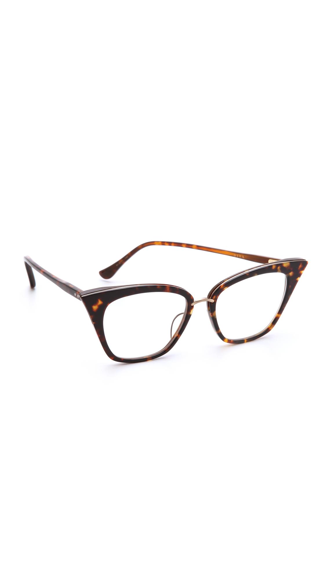 503c4d1b2f8 DITA Rebella Glasses on PopScreen