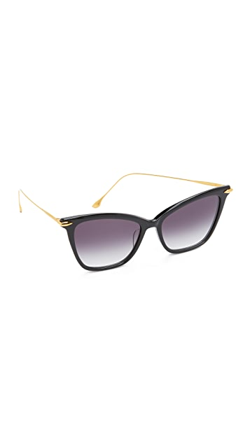 DITA Fearless Sunglasses