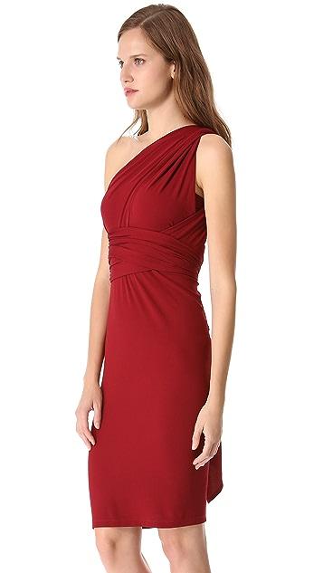 Donna Karan New York Infinity Dress