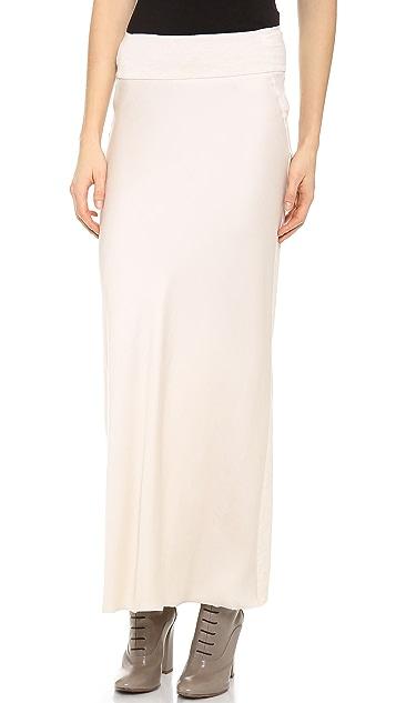 Donna Karan New York Bias Skirt