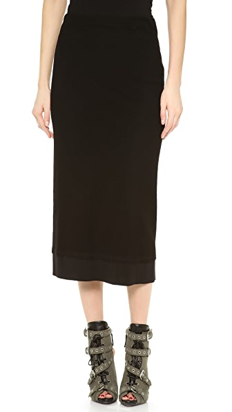 Donna Karan New York Tube Skirt