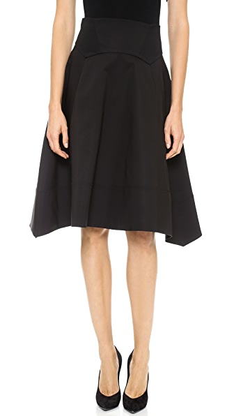 Donna Karan New York Full Skirt