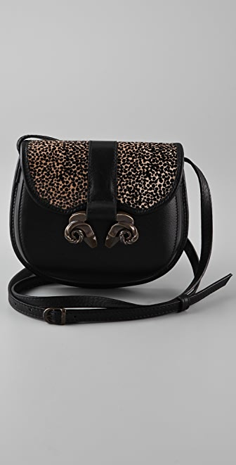 Derek Lam Small Ume Cross Body Bag